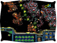 Starcraft Brood War Full Version PC Game Screenshot 4