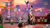 NBA Playgrounds Game Screenshot 11