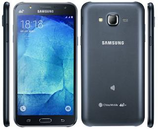 Spesifikasi Samsung Galaxy J5 2016