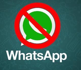Menghubungi Kembali Orang Yang Sudah Memblock WhatsApp Kita