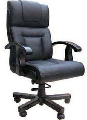 Ghế da văn phòng cao cấp