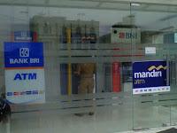 Awas Duit di ATM Amblas Gara-Gara Lidi Kecil, Ini Pengalaman Saksi Mata