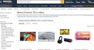 TV Amazon