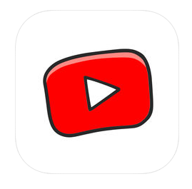 Youtube Kids app para video de los peques