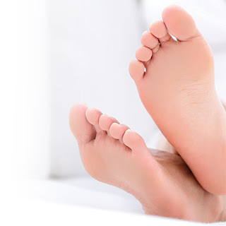 Feet dream meaning