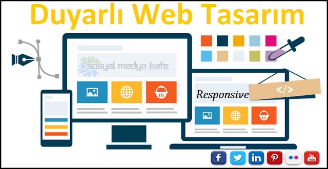 Duyarlı Web Tasarım