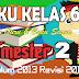 Buku Kelas 6 SD Semester 2 Kurikulum 2013 Revisi 2017 Tematik