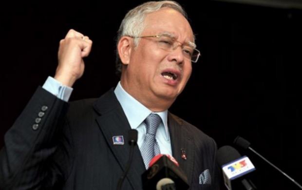 Reaksi Najib Razak Selepas Baca Kisah Pencuri Ditawarkan Kerja di Tesco