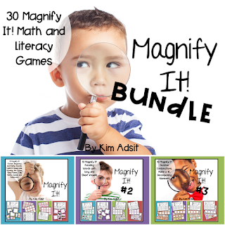https://www.teacherspayteachers.com/Product/Magnify-It-Bundle-Center-Games-by-Kim-Adsit-1306560?aref=80e7u3fe