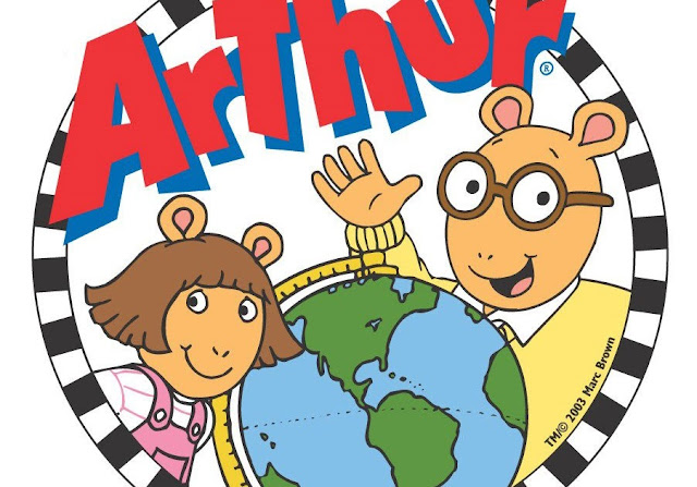 As aventuras de Arthur, Netflix, Uma Garota Chamada sam