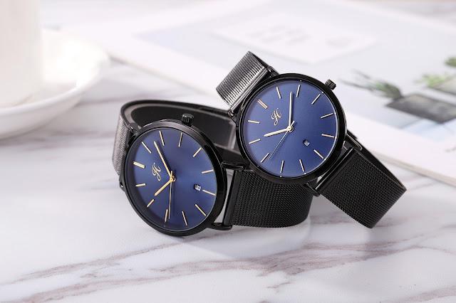 Jimshoney Timepiece 8067