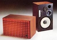 JBL L100 L-100 Century Speaker