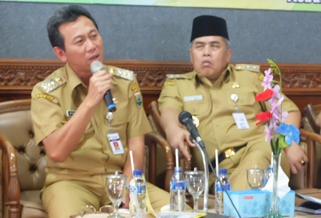 Soal Honor Guru SLB, Bupati Janji Akan Naikan