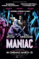 Maniac (2012) รักต้องเชือด