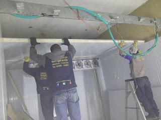 mantenimiento de cuartos fríos 3