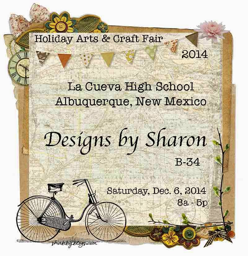 La Cueva Christmas Craft Fair