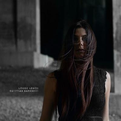 Louise Lemón Unveils New Single 'Egyptian Darkness'