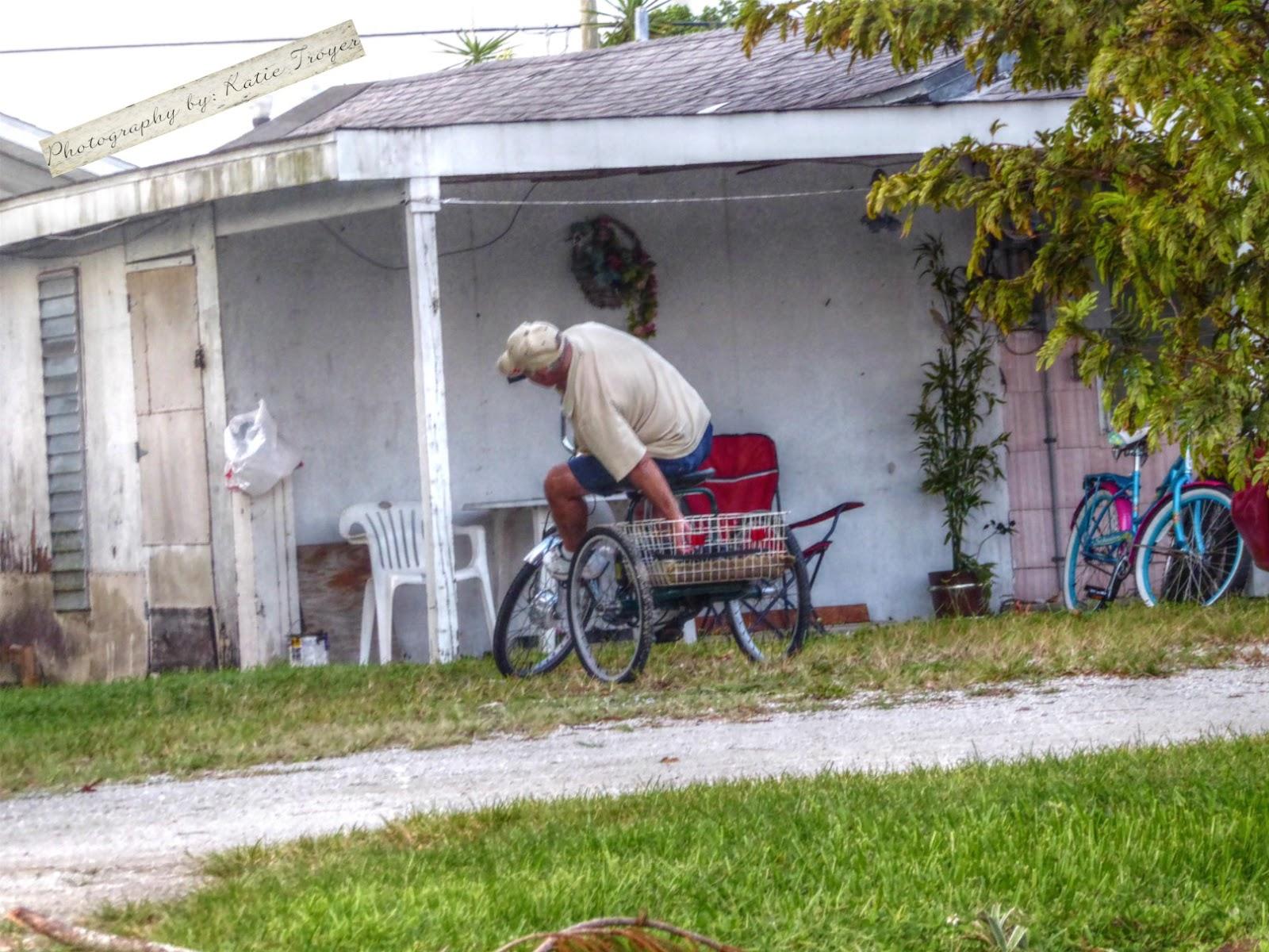 Pinecraft Sarasota September 2017