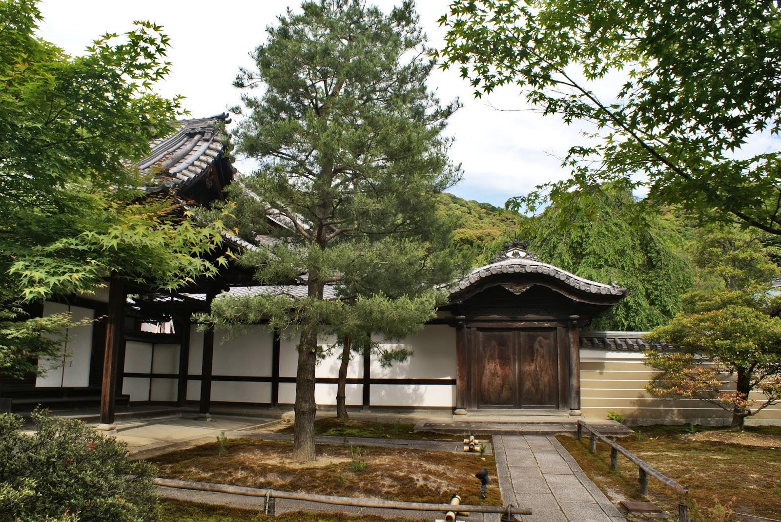 kyoto japan higashiyama kodai-ji