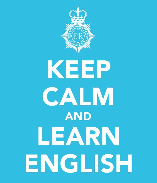learn english with fun