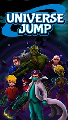 Universe jump  v1.0.19