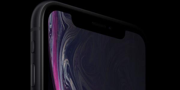 iPhone XR - Display