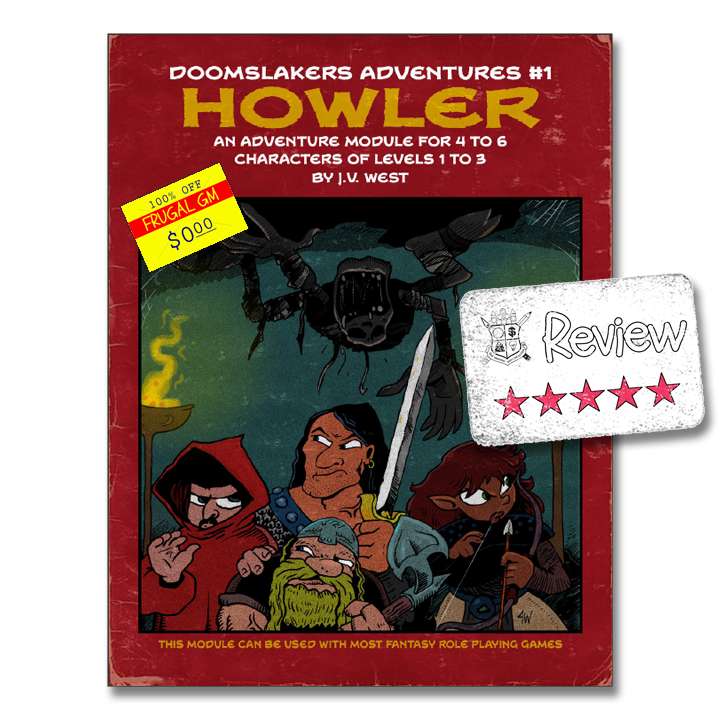 Frugal GM Review: Howler