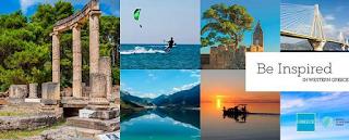 Η Περιφέρεια Δυτικής Ελλάδας παρούσα στην 2η Greek Travel Show  – Ελληνικές Διακοπές 2018