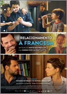 Relacionamento à Francesa – Legendado (2015)