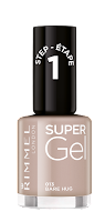 Preview: Smalto Super Gel - Rimmel London