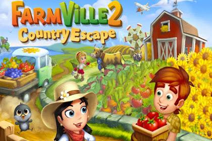 FarmVille 2: Country Escape v5.5.1001 Mod Apk (Unlimited Keys) Free Download (update terbaru)