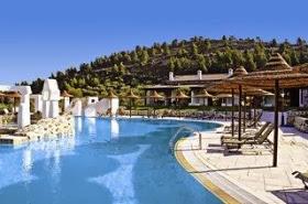 1 Woche Griechenland Im 5 Sterne Hotel Athena Pallas Village Inkl