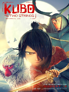Kubo and the Two Strings (2016) 720p