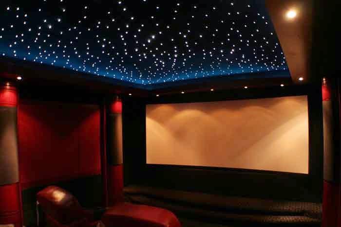 8 Serene Home Decorating DIY Constellation Lights