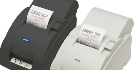 Driver epson tm-u200 printer download | ibudweb.