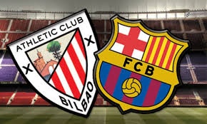 Athletic Bilbao vs Barcelona