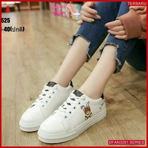 DFAN3291S40 Sepatu Td 22 Poxing Wanita Kelinci Sneakers BMGShop
