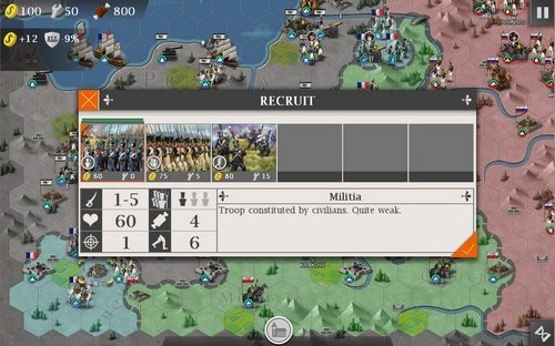 Game European War 4 Napoleon