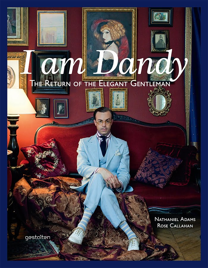 BUY Original I AM DANDY book