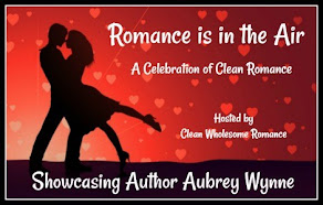 Romance is in the Air featuring Aubrey Wynne – 1 March