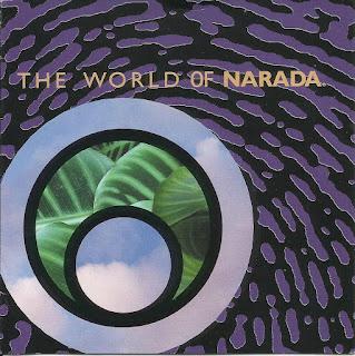 World of Narada