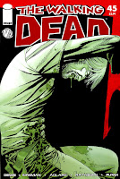 The Walking Dead - Volume 8 #45