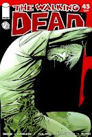 The Walking Dead - Volume 8 #45