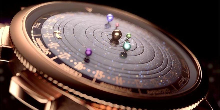 6fe0095e342 Conheça 24 Criativos Modelos de Relógios