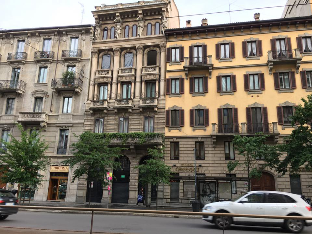 Milan architecture, Italian architecture, things to see in Milan, things to do in Milan