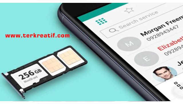 Tutorial, Tips, Cara, Android, Handphone, Jaringan, Asus Zenfone