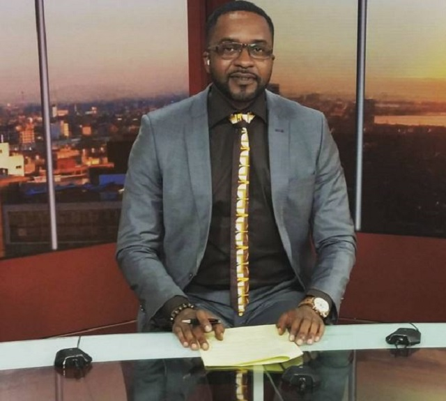 Benny Blanco also resigns from TV3 because of Nana Aba