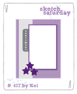 Sketch 477 with Crafty Sentiments Designs