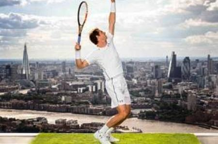 Andy Murray Prepares to Serve Up Fresh London Triumph at Wimbledon
