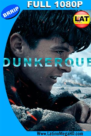 Dunkerque (2017) Latino IMAX FULL HD 1080P ()